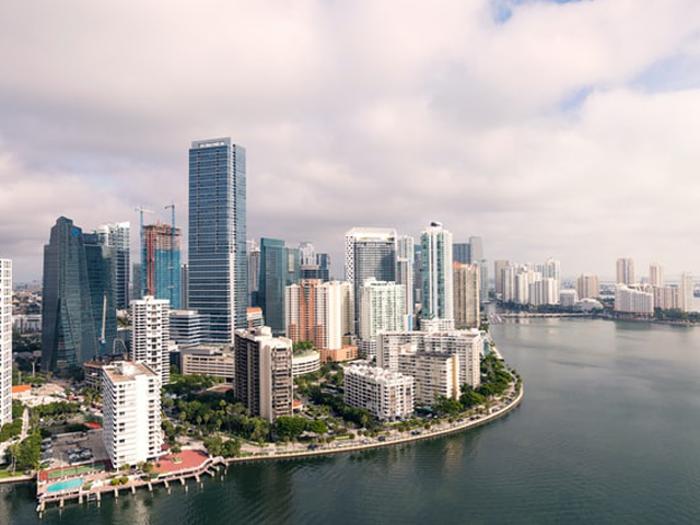 Home Values Soar in Miami, but still off 41% from peaks, S. Fla. home prices rise again – ct miami