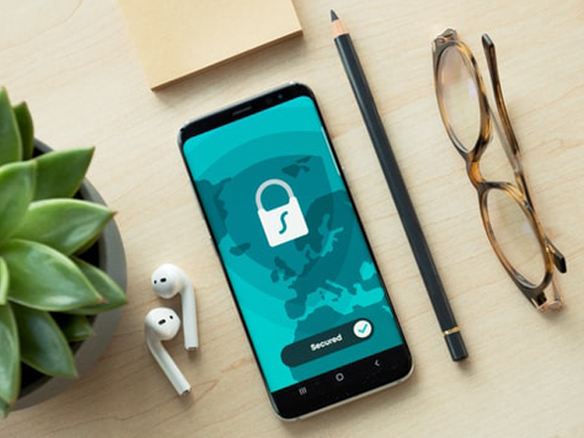 Password Protect USB Pen Drive to Safeguard Datacomtechef data