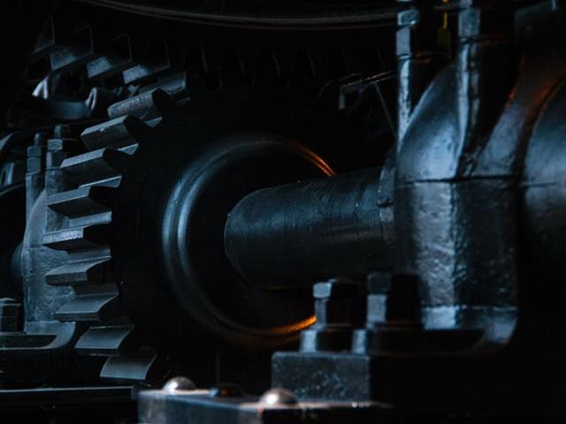 Sirius Mind Machine Review (Light and Sound Machine)  rotating machinery services