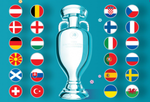 Euro 2020 in 2021: who wins from it