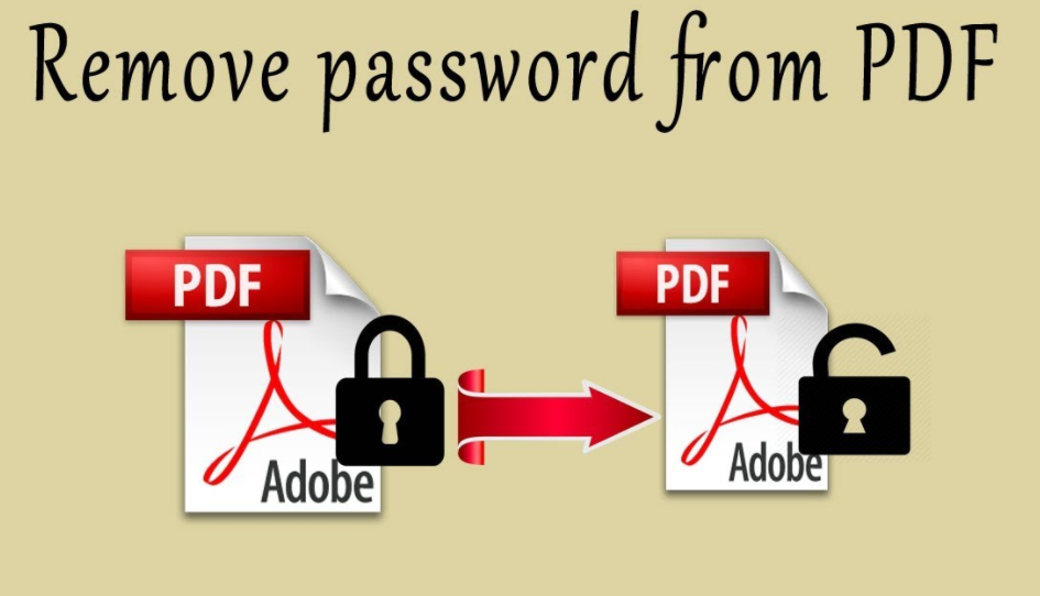 Removing Passwords From PDFs: Simple & Easy Through PDFBear's Unlock Toolkit