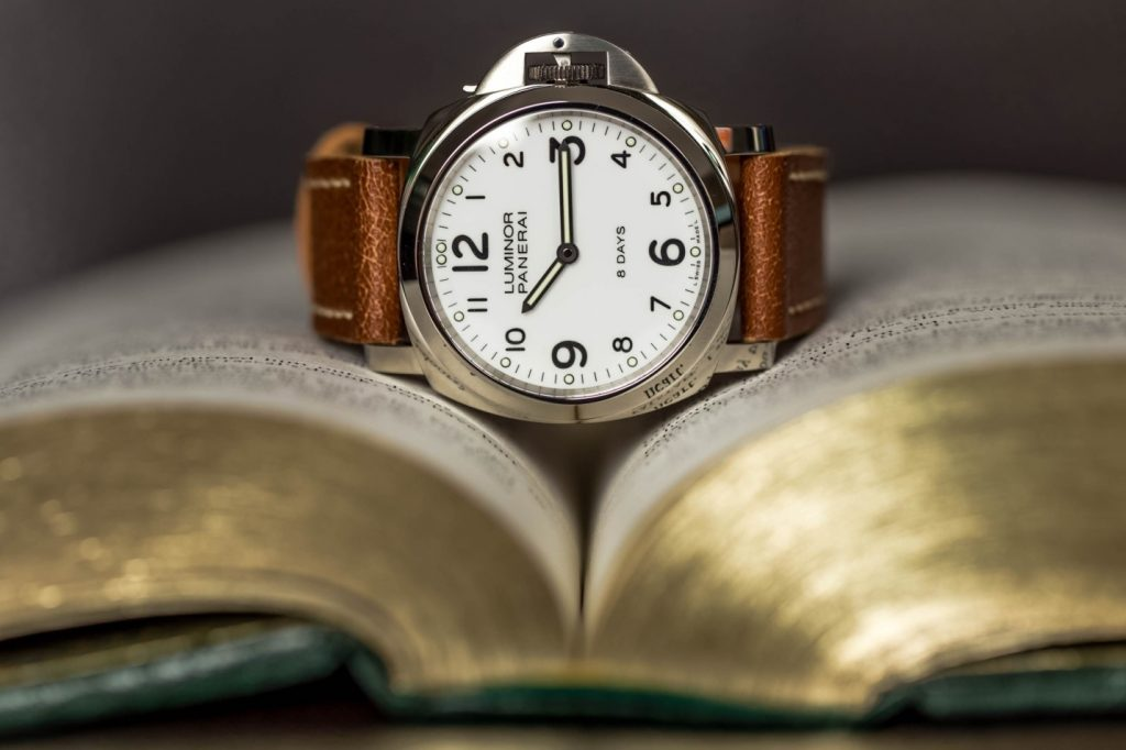 Timepiece Knowledge: How to Choose the Best Investment Watch