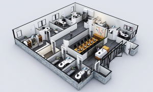 How to Design Architectural Floor Plans