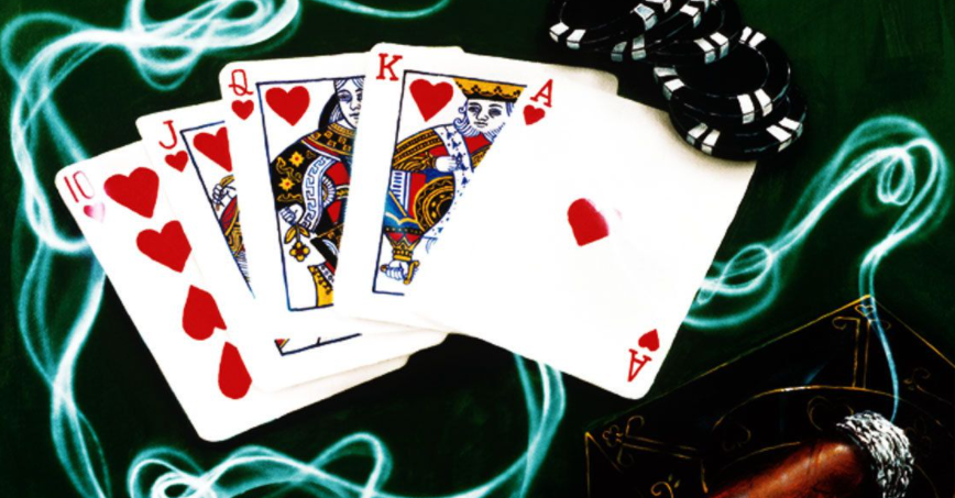 Start Playing Card Game Casino Today for Great Reward