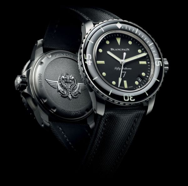 5 Most Gorgeous Blancpain Watches Ever Made