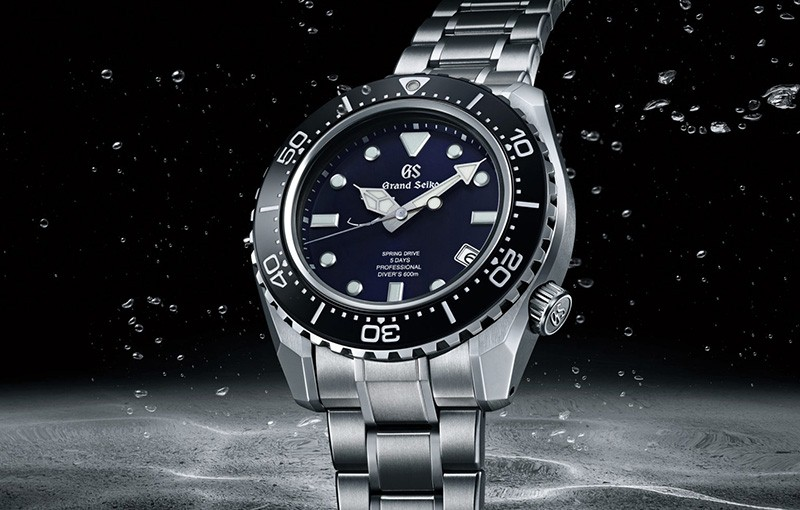 5 Facts About The Journey of Grand Seiko
