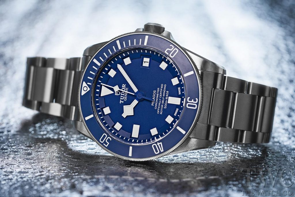 8 Tudor Watches That You Need to Know