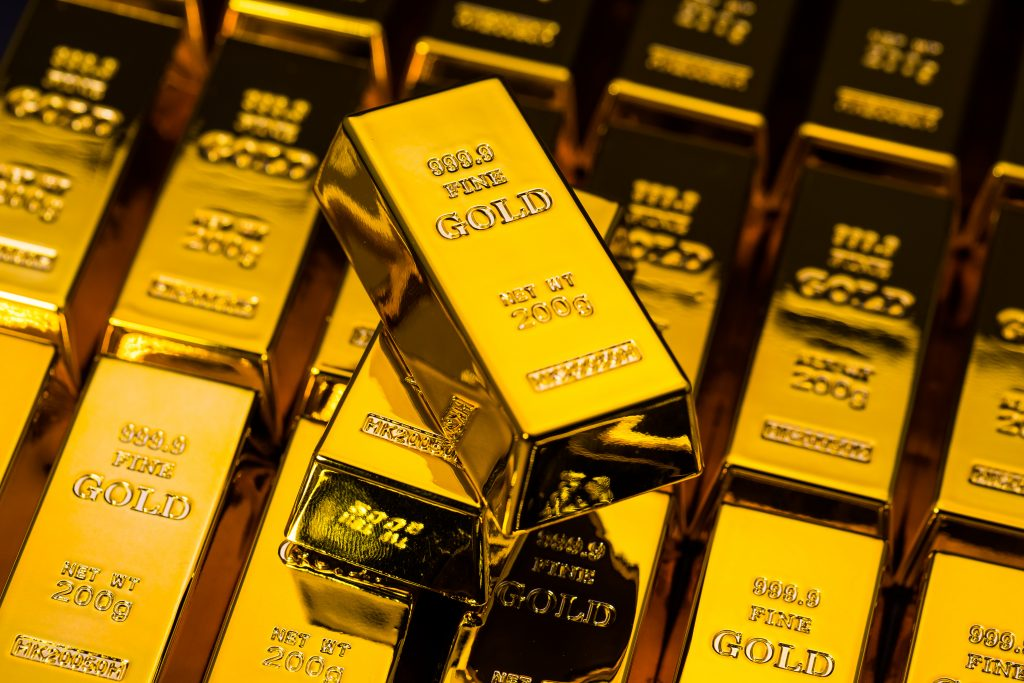 6 Reasons You Should Get A Gold IRA