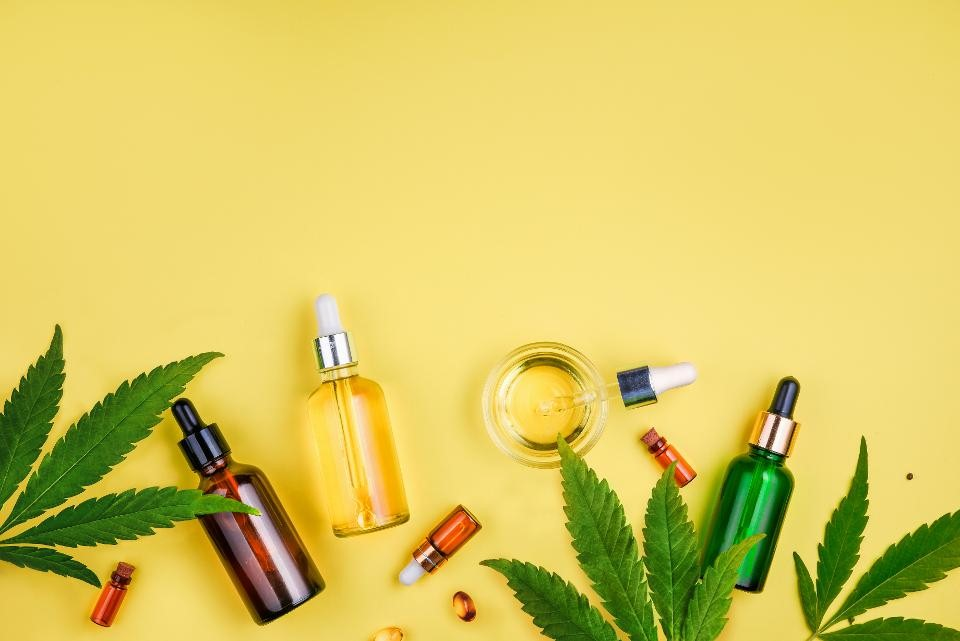All there is to know about CBD Tinctures