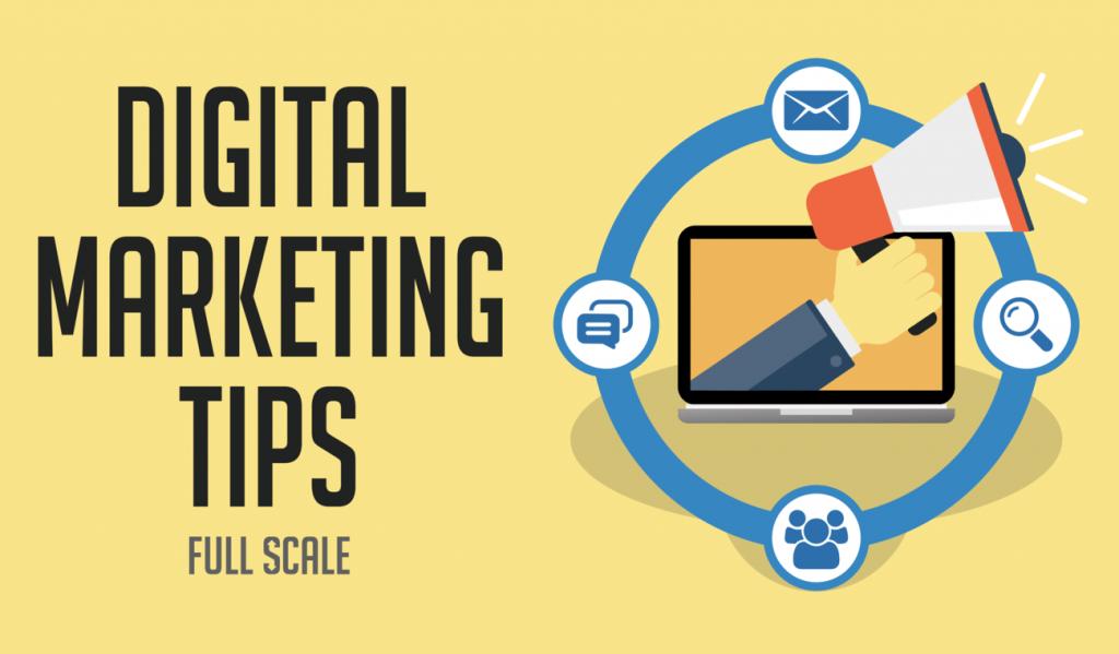 5 digital marketing trends in 2021