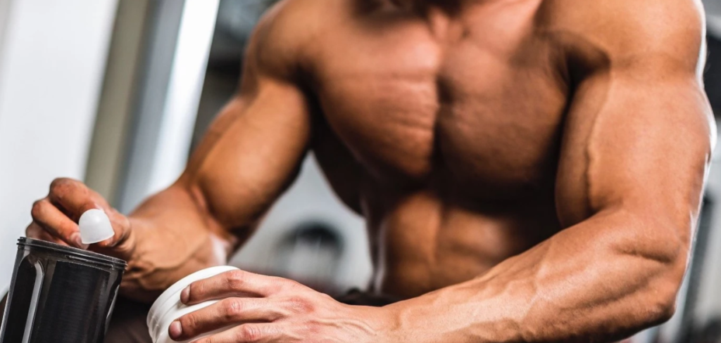 Benefits of BCAA you didn't know