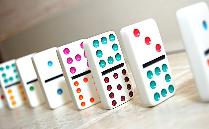 Play Domino99 Game? Understand the Techniques to Win It!